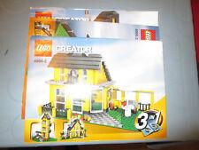 LEGO Creator 3in1 Haus, Ferienhaus (4996) - OBA