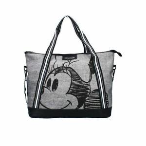 Disney Minnie Mouse Weekend Tote Bag