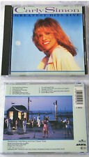 CARLY SIMON Greatest Hits LIVE .. 1988 Arista CD