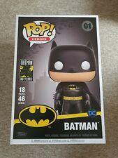 Funko Pop! Vinyl Heroes Batman 18 Inch