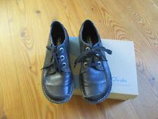 Schuhe, Halbschuhe von Clarks, Funny Dream, Gr.39, dunkelblau, OVP