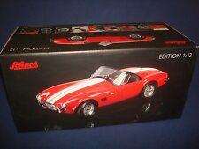 AC Cobra Shelby 289 Schuco 450672500 1:12