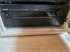 Yamaha Natural Sound AV Receiver RX-V3000RDS