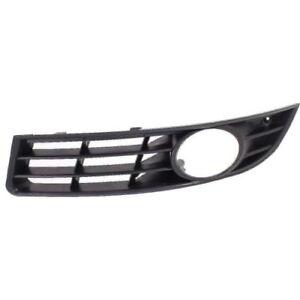 For Passat 06-10, Driver Side Fog Light Trim, Primed, Plastic