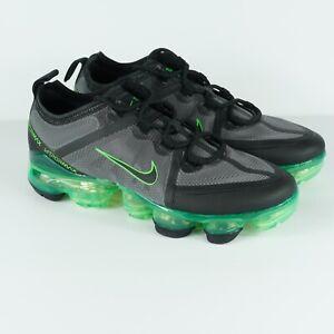 Nike Air Vapormax 2019 GS Scream Green Sneakers AJ2616-011 Size 5Y WOMENS 6.5