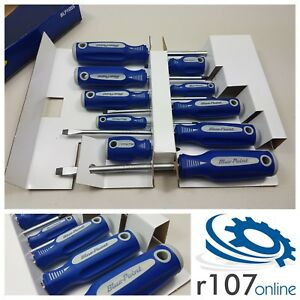 Blue Point 10pc Screwdriver Set - As sold by Snap On.