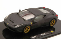 Model Car Scale 1/43 Ferrari 458 Special diecast vehicles collection