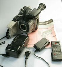 Canon Canovision EX1Hi ( EX1 Hi ) Hi8 Gehäuse Camcorder Ohne Objektiv, Zubehör