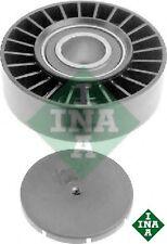 INA Umlenkrolle Führungsrolle für Keilrippenriemen VW 532016910