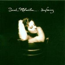 """SARAH MCLACHLAN """"SURFACING"""" CD NEW+"""