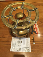 Svea 105 Vintage Brass Outdoor - Camping stove - Unused