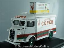 CITROEN TYPE HY VAN CONSERVES COPER 1962 1/43RD SCALE PACKAGED ISSUE K8967Q~#~