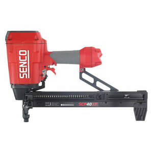 SENCO SCP40XP Nail Gun,120 psi,Concrete Fastening Nail