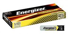 30 x Energizer Industrial AAA OVP Batterie LR 03 Micro - lose - Alkanie - Neu &