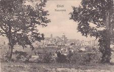 CHIETI - Panorama 1910