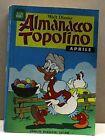 ALMANACCO TOPOLINO - APRILE 1971 [fumetto, albi d'oro, n.172, walt disney]