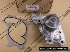 Lexus RX300 RX330 RX400H (1999-2008) OEM Genuine WATER PUMP 16100-29085