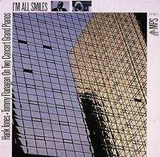 I'm All Smiles by Hank Jones (Piano)/Tommy Flanagan CD 2005 Universal JZ1666