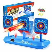 Toys for 5-12 Year Old Boys, Nerf Target Toys for Boys Age 7 8 9 10