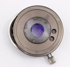Zeiss Microscope Universal Photomicroscope Optovar Magnification Changer
