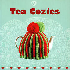 Tea Cosies Knitting Book