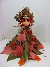 "Ooak Custom Integrity Doll ""Winged Glamour #2"""