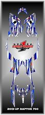 2015 YAMAHA 700R RAPTOR 700 SEMI CUSTOM GRAPHICS KIT CONTOUR1