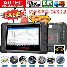 Autel Mp808 Upgraded Mk808 Mx808 Ds808 Auto Ecu Diagnostic Tool Obd2 Can Scanner