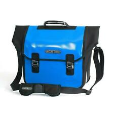 Ortlieb Downtown QL3.1 Ocean Blue Pannier Messenger Bag Large 18L Waterproof