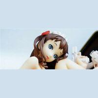 Trunk Girl Ver. Collection Statue PVC Anime Figuren Figurine Toy NB