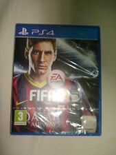 FIFA 14 (Sony PlayStation 4, 2013) - UK Version, NEW