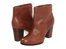 Brand New Cole Haan women's Cassidy Bootie Leather ankle Boots Sz 10B