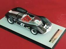 1:18 by Tecnomodel #47 Elva Mk.I-Oldsmobile, Bruce McLaren 1964 Canada GP