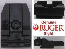 Factory RUGER Adjustable Rear Sight Mark 1 2 3 4 MK I II III IV & 22/45 & LITE