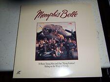 MEMPHIS BELLE MATTHEW MODINE ERIC STOLTZ 12040 LASER DISC