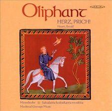 Medieval German Music, New Music
