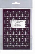 Plastic/PVC/Embossing/Stencil/Graphics/Background/484.139.038