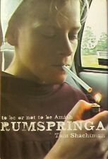 Rumspringa : To Be or Not to Be Amish by Tom Shachtman (2006, Hardcover)