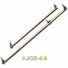 Land Rover Discovery 1 Heavy Duty Steering Bars Arms Track Rods - DA5504