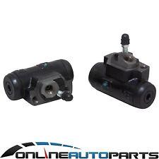 2 x Rear Wheel Brake Cylinders Toyota Hilux 4x4 LN65