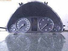 Tacho Kombiinstrument Mercedes-Benz C-Klasse T-Modell (S203) C 220 CDI
