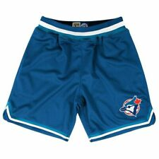 Mitchel Ness Cooperstown Authentic MLB TORONTO BLUE JAYS Shorts NWT  Men's