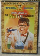 The Nutty Professor (DVD, 2013) RARE 1963 COMEDY JERRY LEWIS BRAND NEW