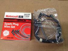 NEW Motorcraft WRE-4026 Spark Plug Ignition Wire Set | E8BZ-12259-A