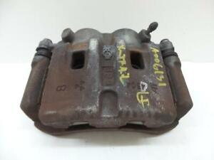 NISSAN XTRAIL T30 LEFT FRONT BRAKE CALIPER 10/01-09/07 01 02 03 04 05 06 07