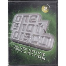 One Shot Disco Volume 2 The Definitive Discollection MC7 Sigillata 0731454114240