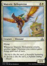 4x Majestic Heliopterus | NM/M | Rivals of Ixalan | Magic MTG