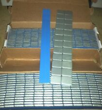 4320 PC 1/4OZ 0.25 STICK ON WHEEL WEIGHT BALANCE 360 STRIPS TOTAL OF1080 OUNCES