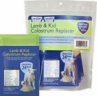 Sav-A-Lam Lamb and Kid Colostrum Replacer 2 oz 6 packets