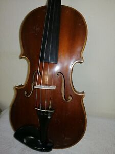 Antique 4/4 , German Violin in Superb Condition & Perfect Playing Order.